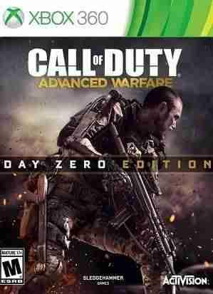 Descargar Call Of Duty Advanced Warfare [MULTI][Region Free][2DVDs][XDG3][iMARS] por Torrent
